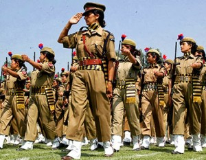 women-in-indian-army