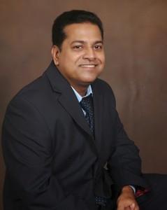 Mr.Anto Toms CEO Flatparty.com