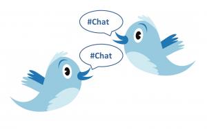 Twitter-chat-birds