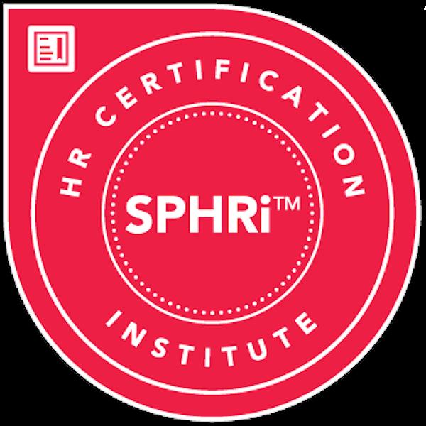 Vinay Ravindran, SPHRi™ ,HR, Human Resources, NHRD, HRCI